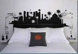 Cool Wall Designs For Bedrooms Bedroom Wall Designs Designing Inspiration
