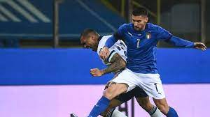 Italien: EM-Aus für Lorenzo Pellegrini - Gaetano Castrovilli als Ersatz