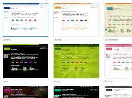 sharepoint online templates lessons learned branding sharepoint 2013 team sites hannahs