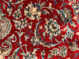 6x9 antique red persian rug hand knotted area rugs wool silk made woven worn