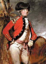 Image result for 1781, British General Charles Cornwallis surrenders.