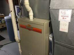 lennox pulse. furnace maintenance on a lennox pulse. pulse