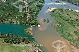 Resultado de imagem para encontro das aguas teresina