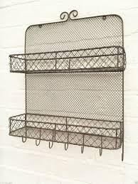 full size of cabinet fancy wire wall shelf 13 rustic unit inside measurements 1200 x 1600