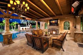 ... Outdoor Kitchen Designs With Pool Tryonshorts ...