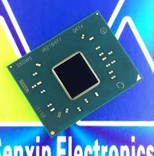 <b>Free shipping 1pcs</b> tested QKT4 N3350 SR2Z7 CPU BGA chipest ...