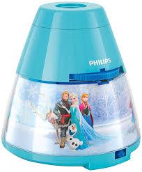 Frozen Night Light Projector Philips Disney Frozen Led Night Light And Projector