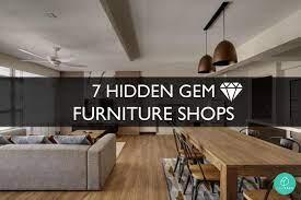 7 Hidden Gem Furniture Shops You Don T Want To Miss Furniture Shop Furniture Home Furniture