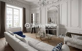 victorian modern furniture. Victorian Style Living Room With Modern Furniture : Stock Photo O