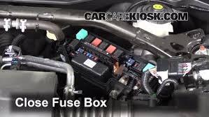 blown fuse check 2012 2015 honda crosstour 2012 honda crosstour 2011 honda accord fuse box diagram at 2012 Honda Accord Fuse Box