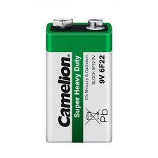 <b>Батарейка</b> 6F22-SP1G <b>CAMELION</b> — купить в Москве в интернет ...
