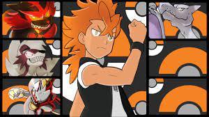 Cross's Team Pokemon Movie I choose you - YouTube