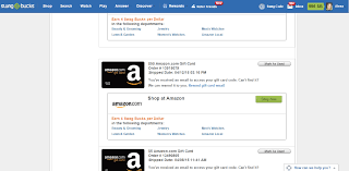 how to not use gift card balance on amazon photo 1