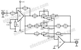 car audio equalizer wiring diagram car image 3 band audio equalizer circuit schematic electronic project on car audio equalizer wiring diagram