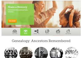 Familysearch Org 5 Reasons We Love The Lds Family History