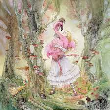 surreal watercolor paintings stephanie pui mun 5