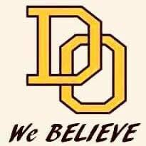 Image result for Del Oro Wrestling logo