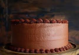 Chocolate Cake Recipe I Am Baker