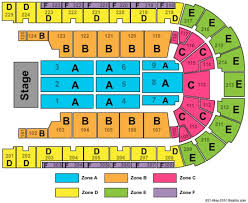 Boardwalk Hall Concert Seating Chart Best Picture Of Chart