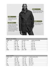 J Crew Coat Size Chart Size Chart J Crew