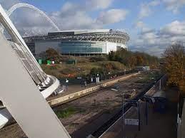 Wembley Stadium - Wikipedia
