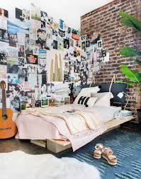 Dorm furniture target Essentials Emily Henderson Target Dorm Room Back To School Boho Eclectic Collage Wall Rocker Chic Musician Artistic Parksideseafoodcom My Dream Dorm Room Emily Henderson