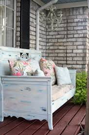 shabby chic style furniture. Shabby Chic Porch Ideas Style Furniture