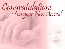 New Baby Congrats Congrat New Born Under Fontanacountryinn Com