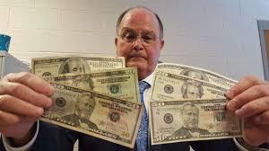 how to make counterfeit money like original