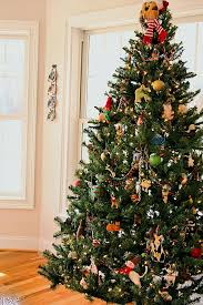 AltogetherChristmascom Christmas TreesCat Themed Christmas Tree