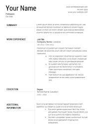 Sample Of Resume For Students In College A Sample Resume For A College Student Dew Drops