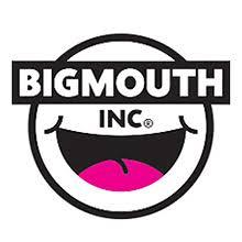 <b>BigMouth</b> - сайт официального дилера <b>BigMouth</b> в Москве ...