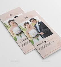 17 Wedding Brochure Designs Templates Ai Psd Docs Pages