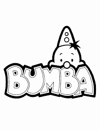 Kleurplaat Bumba Mooi Bumba Kleurplaat Verjaardag Archidev