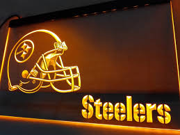 Steelers Bedroom Popular Steelers Lights Buy Cheap Steelers Lights Lots From China