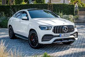 Here is 2021 mercedes models list and some details. 2021 Mercedes Amg Gle 53 Coupe Mercedes Suv Mercedes Benz Gle Mercedes Benz Gle Coupe