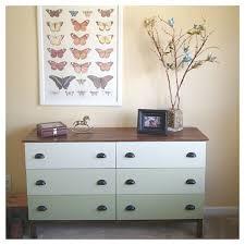 ikea tarva dresser hack. Great Redo Of Ikea Tarva Dresser (from Love Stoned) Hack