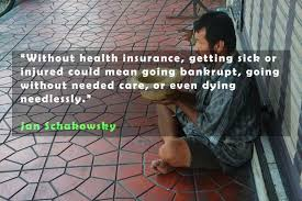 jan schakowsky quotes about health insurance