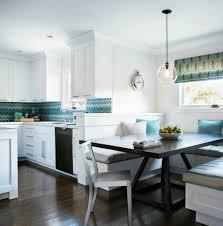 nook furniture. Contemporary Kitchen With Breakfast Nook Furniture L