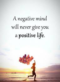 Mind Quotes Stunning Positive Quotes You Need To Don't Allow Negative Mind Why BoomSumo