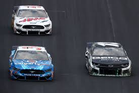 NASCAR Cup Series: Top 3 remaining free ...