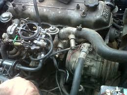 Bomba electrica para motor 20r de toyota, in tank o external ...