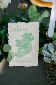 ireland inspired wedding inspiration glamour & grace Wedding Inspiration Ireland ireland wedding inspiration jessica ashley photography glamour & grace Ireland Cliff Wedding