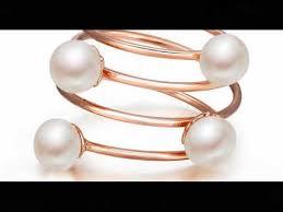 pearl jewelry settings whole silver rings pendants earrings pearl settings bulk