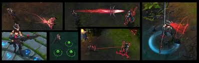 headhunter caitlyn never misses league of legends headhunter caitlyn never misses