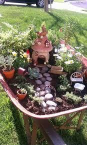 amazing diy mini fairy garden ideas for miniature landscaping fairies garden fairy garden supplies