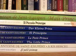 the of blog  le petit prince book porn