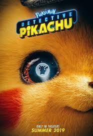 Pokémon Détective Pikachu - film 2019