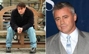 Matt Leblanc Opens Up About His Dark Days After Friends Sheknows