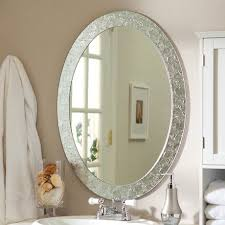frameless wall mirrors decorative inside home ideas  frameless